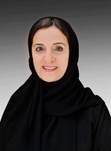 Sheikhk Lubna Bint Al Khalid Al Qasimi