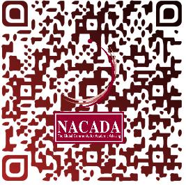 NACADA scan code